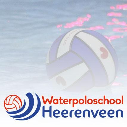 waterpoloschool heerenveen