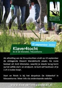 Struuntochten-klaver4tocht-juli2